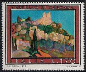Turistica - Castello di Canossa