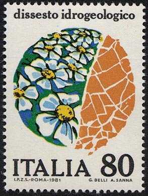 Dissesto idrogeologico - L. 80