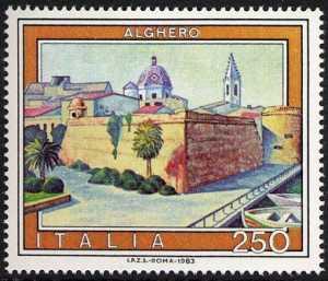 Turistica - Porto di Alghero