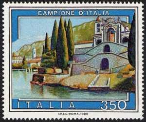 Turistica - Campione d'Italia