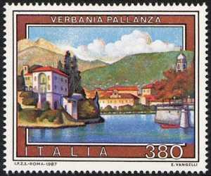 Turistica - Verbania Pallanza