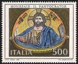 Patrimonio artistico e culturale italiano - Duomo di Monreale