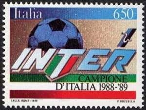 Inter Campione d'Italia 1988-89