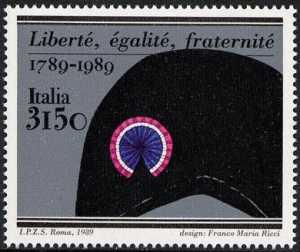Bicentenario della Rivoluzione Francese