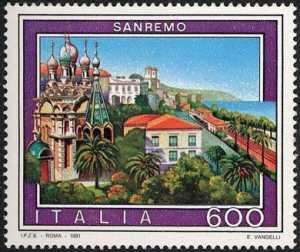 Turistica - Sanremo