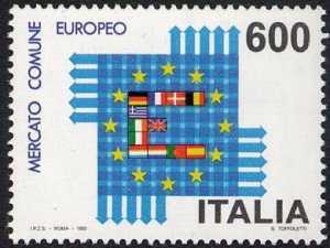 Mercato Comune Europeo