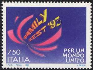 «Familyfest  '93»