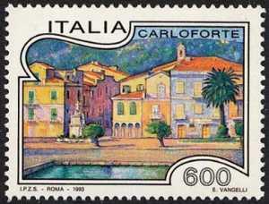 Turistica - Carloforte