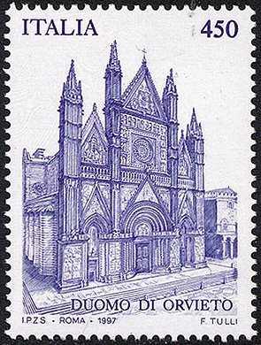 Patrimonio artistico e culturale italiano - Il Duomo di Orvieto