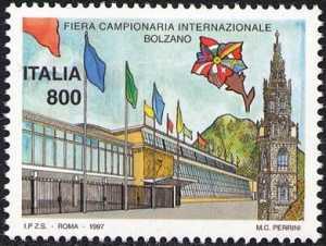 Fiere nell'economia - Fiera di Bolzano