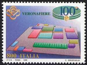 Fiere nell'economia - Fiera di Verona