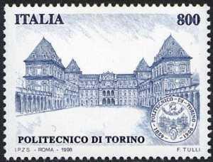 «Scuole d'Italia» - Politecnico di Torino - sede presso il Castello del Valentino