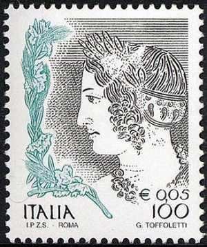 «La donna nell'arte» - Arte etrusca