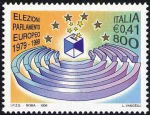 20° Anniversario delle prime eleezioni del Parlamento Europeo