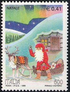 Natale - Babbo Natale