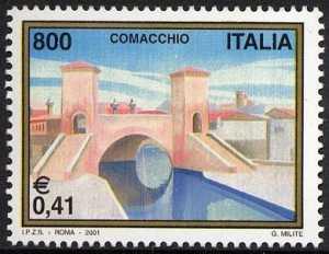 Turistica -  Comacchio