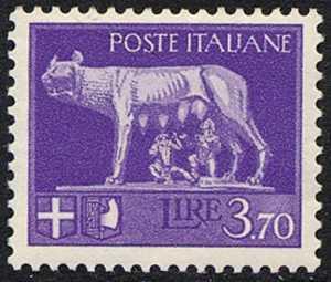 1930 - Serie «Imperiale» - nuovo valore