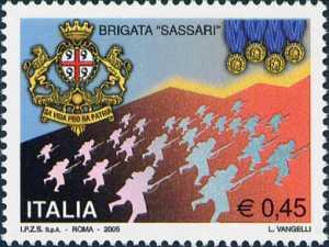 «Le Istituzioni» - 17ª serie - La «Brigata Sassari»