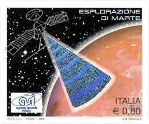 Partecipazione italiana al programma di Esplorazione di Marte