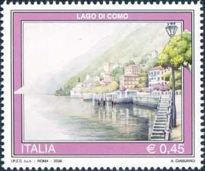 Turistica - Lago di Como
