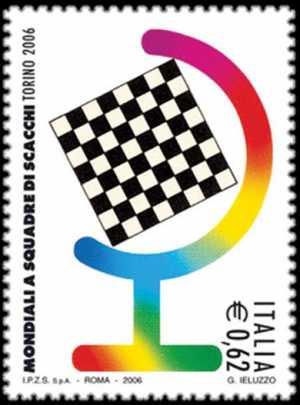 «Torino 2006» - Campionati mondiali a squadre di scacchi