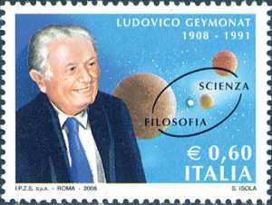 Centenario della nascita di Ludovico Geymonat - matematico, storico e filosofo