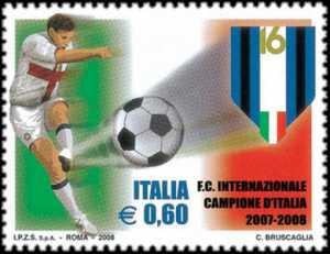 Inter campione d'Italia 2007-2008