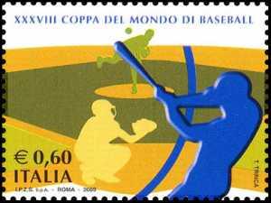 XXXVIII Coppa del mondo di Baseball