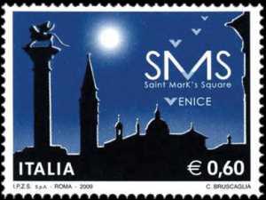 Progetto Sms Venice - Piazza San Marco