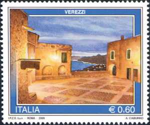 Turistica - 36ª serie - Verezzi  (SV)
