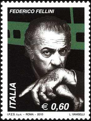 Cinema italiano - Federico Fellini