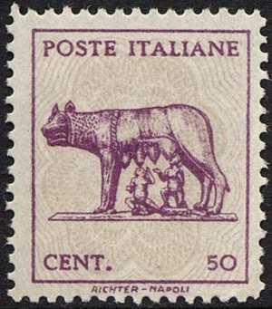 Lupa di Roma