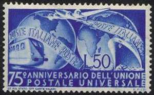 Unione Postale Universale