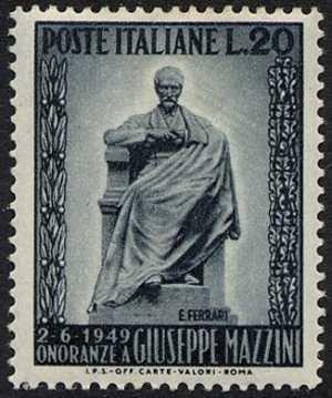Monumento sull'Aventino