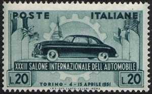 Salone Automobile - Torino
