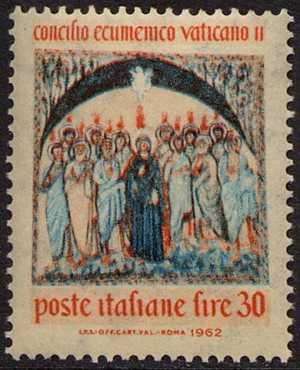 Concilio Ecumenico Vaticano II - L. 30