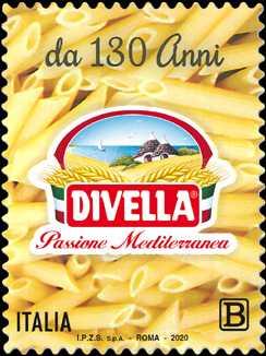 Le Eccellenze del sistema produttivo ed economico : F.  DIVELLA  S.p.A. - 130° Anniversario della fondazione