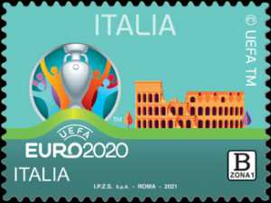 Lo Sport  : UEFA - EURO 2020 - ITALIA