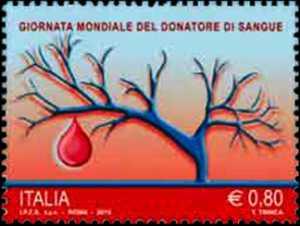 Il senso civico  - Dono del sangue