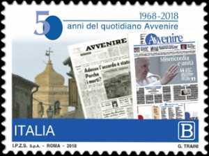 Eccellenze del sistema produttivo ed economico - 50° Anniversario della fondazione del quotidiano Avvenire