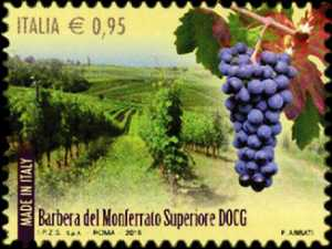 Barbera del Monferrato Superiore