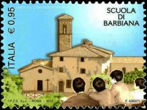 """"""" Il senso civico """" - Scuola di Barbiana"""