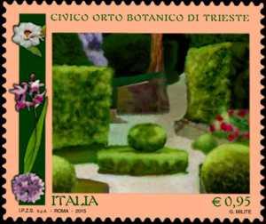 Civico Orto botanico di Trieste