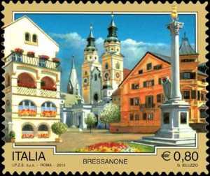 Turistica - 42ª serie - Bressanone (BZ)