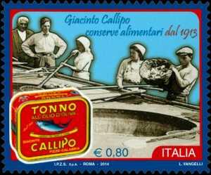 Le eccellenze del sistema produttivo ed economico  - Conserve alimentari ' Giacinto Callipo '