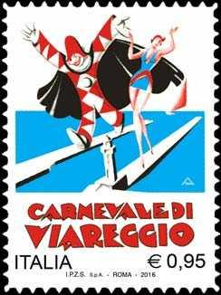 Le ricorrenze - Il carnevale di Viareggio