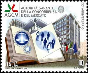30° Anniversario dell'Autorità della Concorrenza e del Mercato