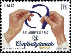 Confartigianato di Genova - 75° Anniversario della fondazione