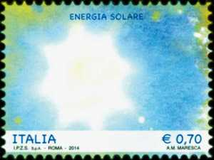 Fonti di energia rinnovabili - energia solare