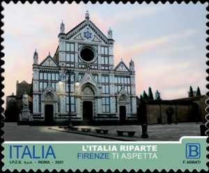 Patrimonio naturale e paesaggistico - L' Italia riparte  : Firenze